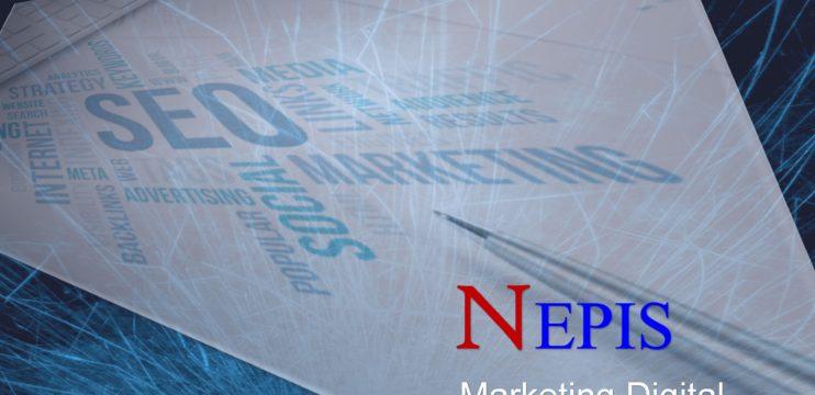 Bem-vindo à NEPIS Marketing Digital