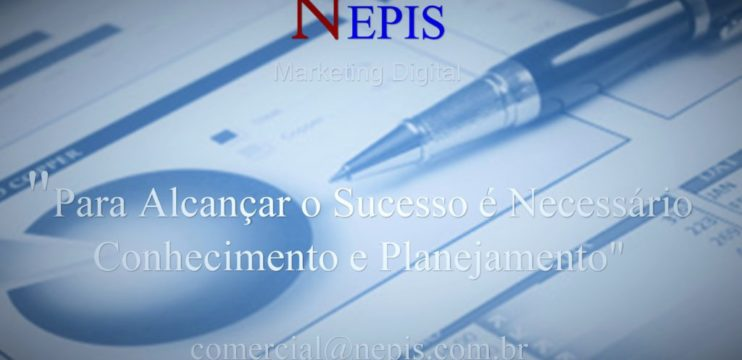 Politica De Privacidade NEPIS Marketing Digital