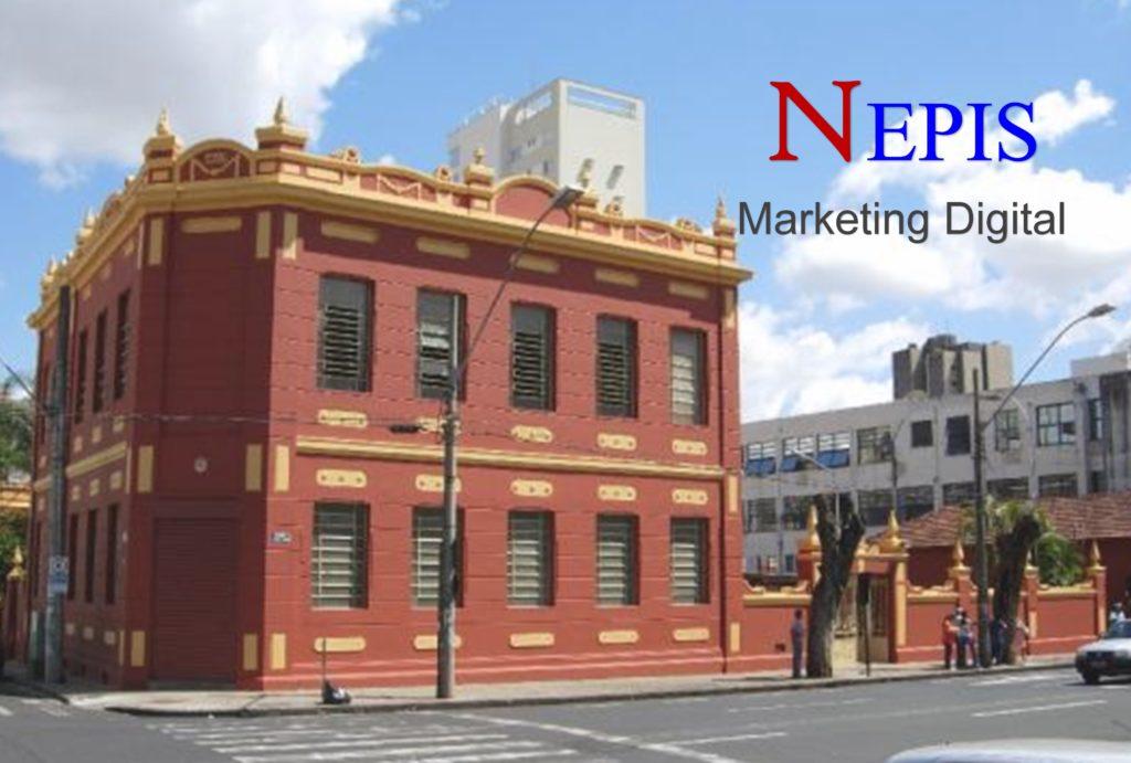 Blog Profissional em Uberlândia NEPIS