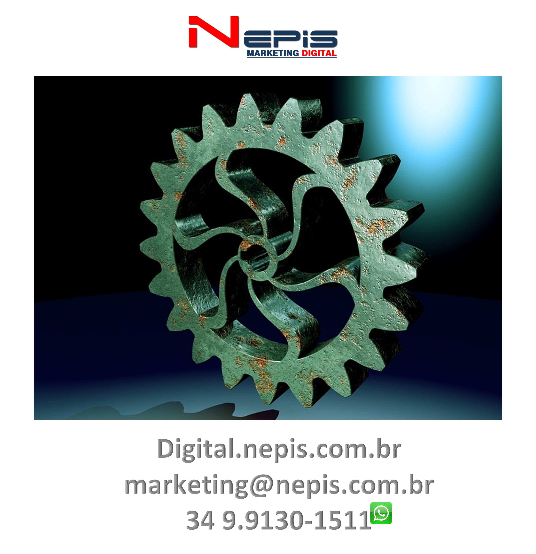 Nepis Marketing Digital Redes Sociais 12