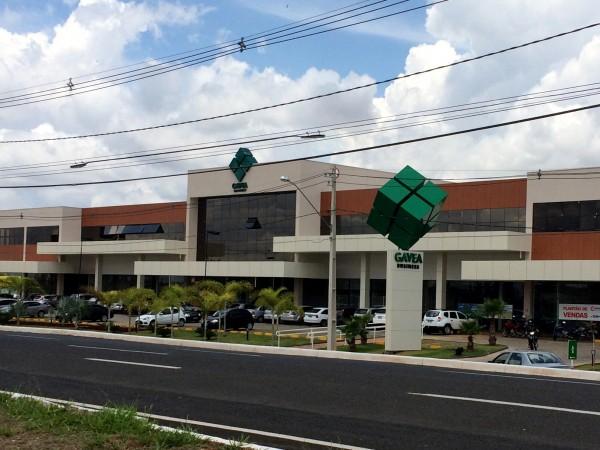 Localização 6 Brasil Energia Solar