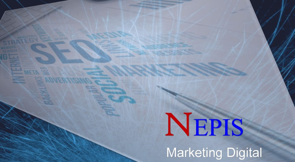NEPIS Marketing Digital Uberlândia MG