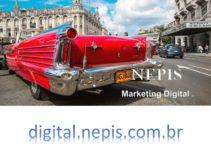 Portal NEPIS Divulgação Da Sua Empresa Nas Redes Sociais