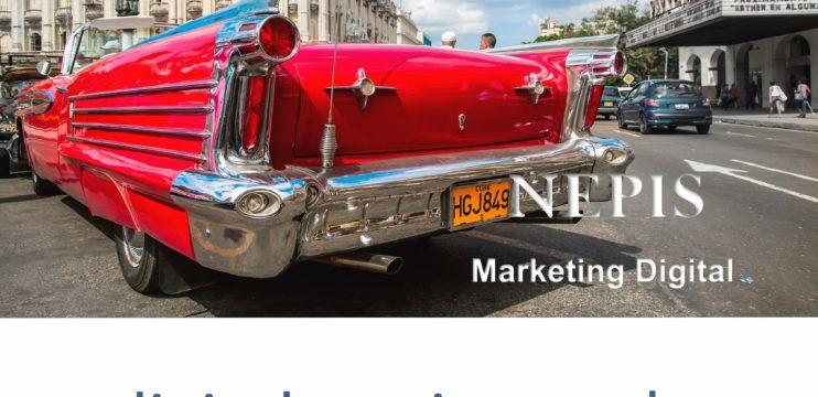 Como colocar sua empresa nas redes sociais nos buscadores e na internet.  NEPIS – Uberlândia MG