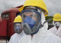 Seminário e Simulado de Emergências – Edição 2016 Uberlândia – 8º HAZMAT