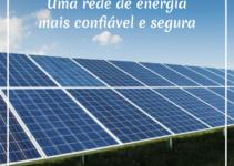 Energia Solar Fotovoltaica – Sustentabilidade e Economia