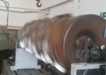 Alinhamento e balanceamento industrial – Tornipan