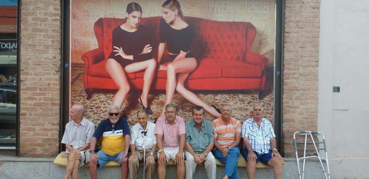 Ocupação do centro de Uberlândia