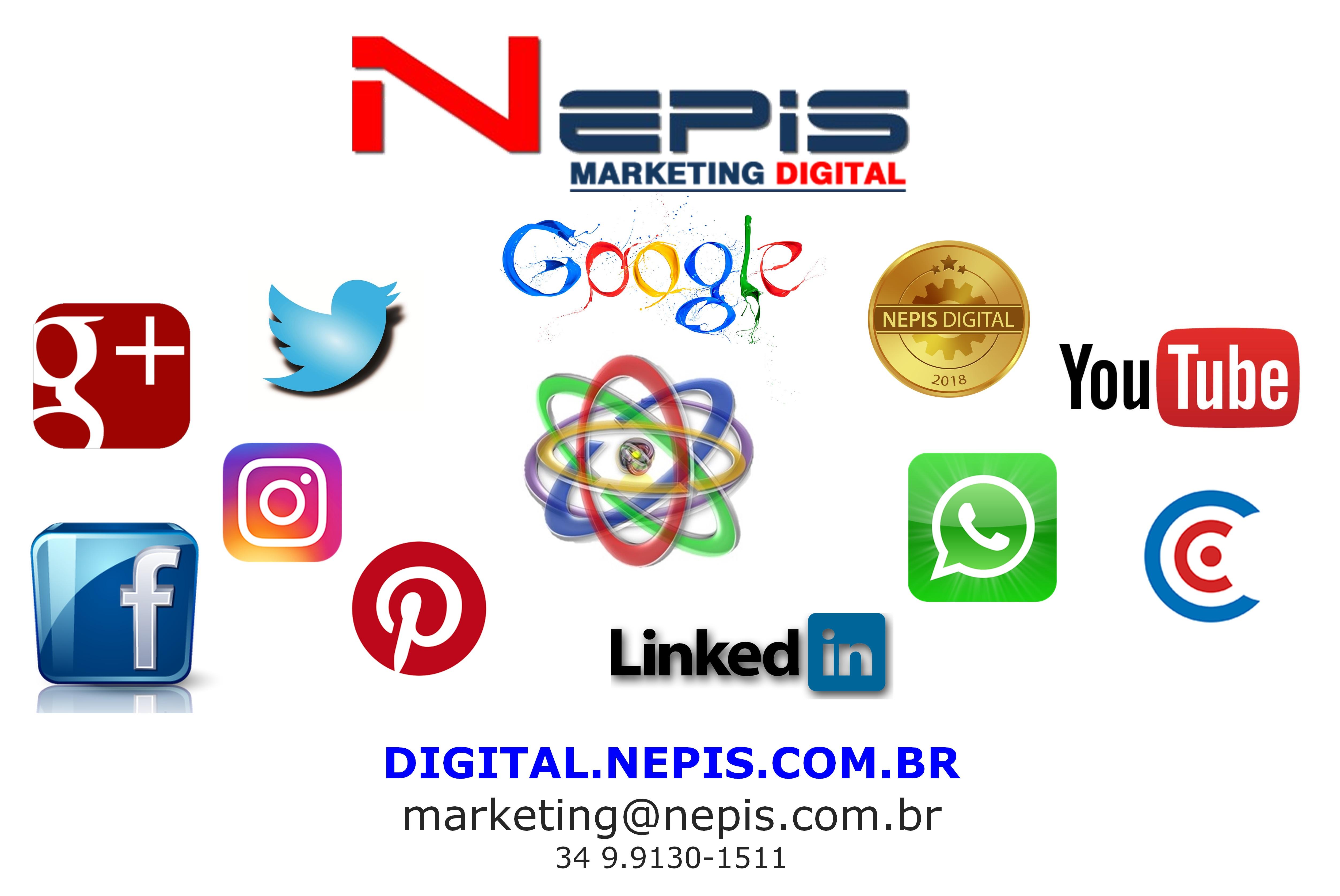 Rede Social NEPIS Digital