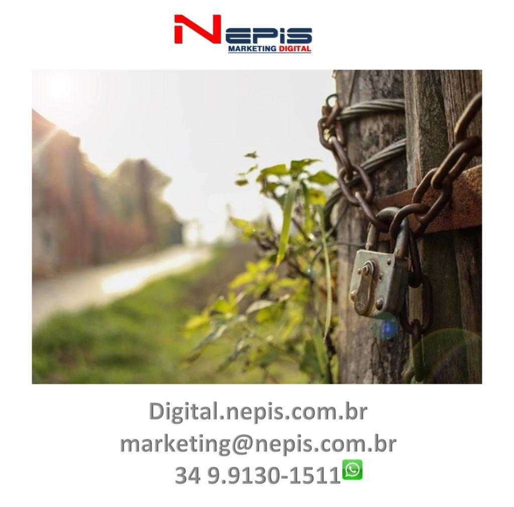 Publicidade Natureza Nepis