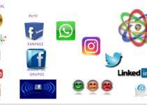 Publicidade nas redes sociais