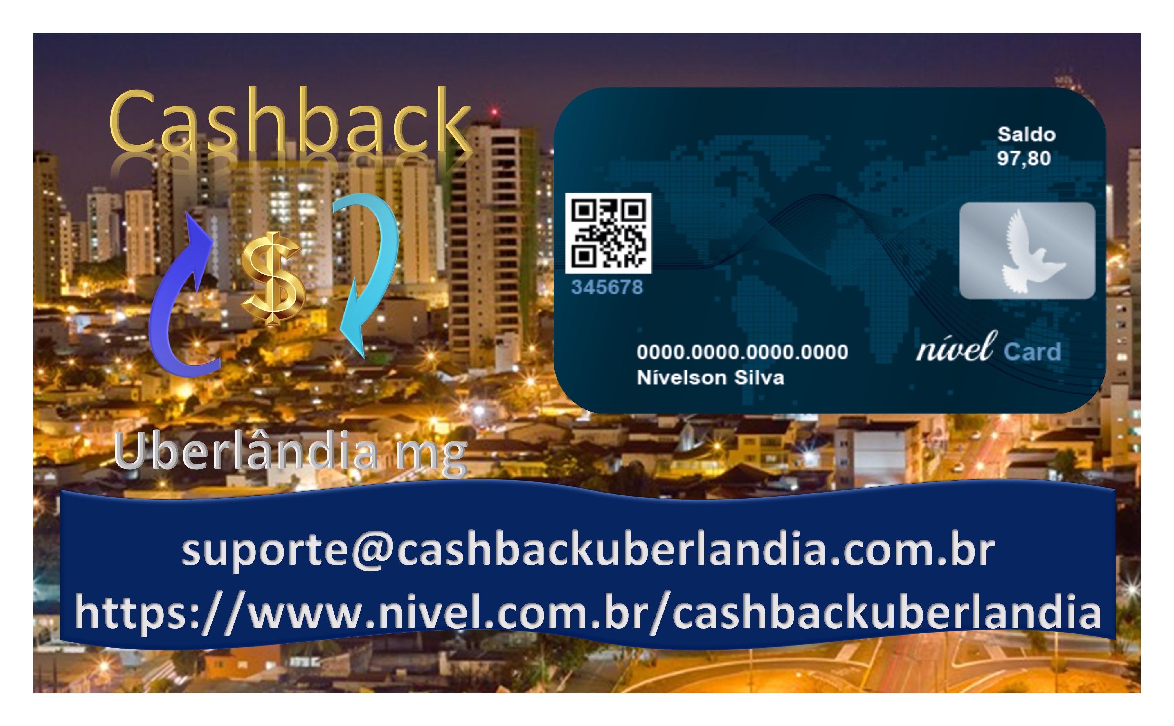 Cashback Uberlandia Marketng 2.7