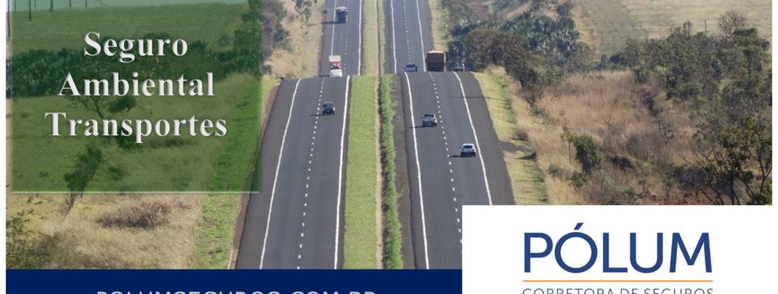 Seguro Ambiental Transportes em Uberlândia